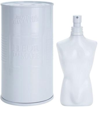 Jean Paul Gaultier Fleur du Male тоалетна вода за мъже