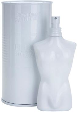 Jean Paul Gaultier Fleur du Male toaletna voda za moške 1
