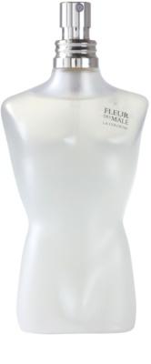 Jean Paul Gaultier Fleur du Male kolínská voda tester pro muže