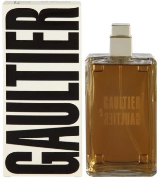 Jean Paul Gaultier Gaultier 2 Eau de Parfum unissexo