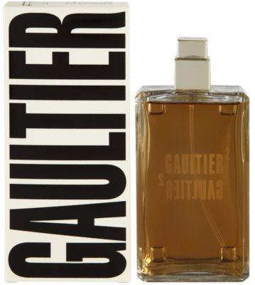 Jean Paul Gaultier Gaultier 2 parfumska voda uniseks