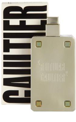 Jean Paul Gaultier Gaultier 2 Eau de Parfum unissexo 2