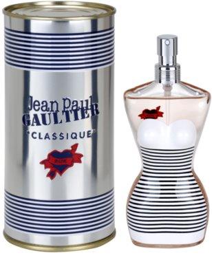 Jean Paul Gaultier Classique Couple Edition 2013 Sailor Girl in Love eau de toilette para mujer