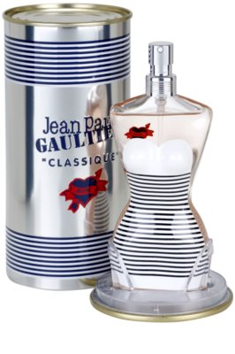 Jean Paul Gaultier Classique Couple Edition 2013 Sailor Girl in Love Eau de Toilette für Damen 1