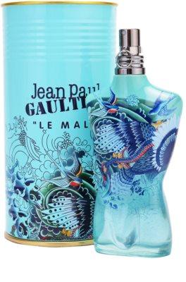 Jean Paul Gaultier Le Male Summer 2013 Eau De Cologne pentru barbati 1