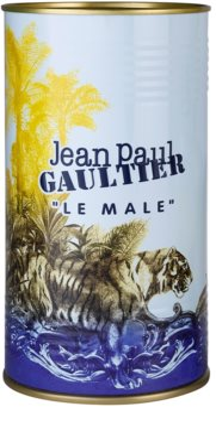 Jean Paul Gaultier Le Male Summer 2015 woda kolońska dla mężczyzn 4