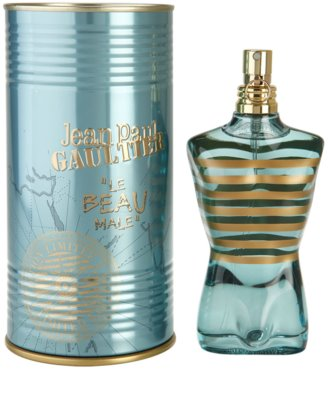 Jean Paul Gaultier Le Beau Male Capitaine (Edition Collector) туалетна вода для чоловіків