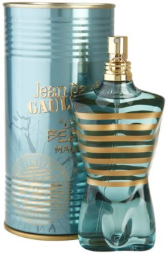 Jean Paul Gaultier Le Beau Male Capitaine (Edition Collector) Eau de Toilette für Herren 2