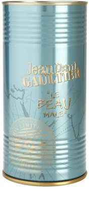Jean Paul Gaultier Le Beau Male Capitaine (Edition Collector) Eau de Toilette für Herren 4
