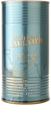 Jean Paul Gaultier Le Beau Male Capitaine (Edition Collector) Eau de Toilette für Herren 5