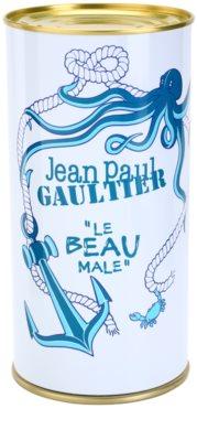 Jean Paul Gaultier Le Beau Male Summer 2014 eau de toilette para hombre 3