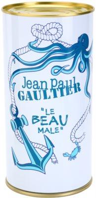 Jean Paul Gaultier Le Beau Male Summer 2014 toaletní voda pro muže 3