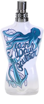 Jean Paul Gaultier Le Beau Male Summer 2014 toaletní voda pro muže 2