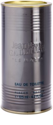 Jean Paul Gaultier Le Male toaletna voda za moške  brez razpršilnika 3