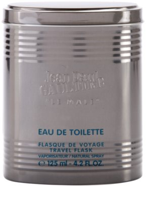 Jean Paul Gaultier Le Male Eau de Toilette para homens  (travel flask) 4
