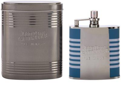Jean Paul Gaultier Le Male Eau de Toilette pentru barbati  (travel flask)