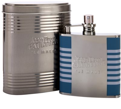 Jean Paul Gaultier Le Male Eau de Toilette para homens  (travel flask) 1