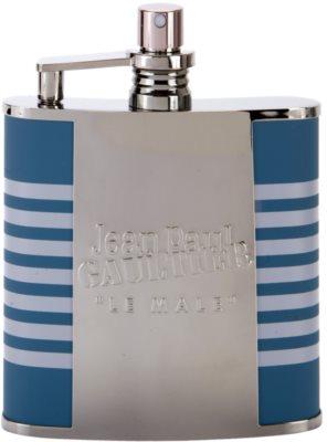 Jean Paul Gaultier Le Male eau de toilette para hombre  (Travel Flask) 2