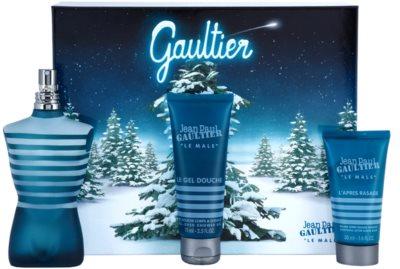 Jean Paul Gaultier Le Male Geschenksets