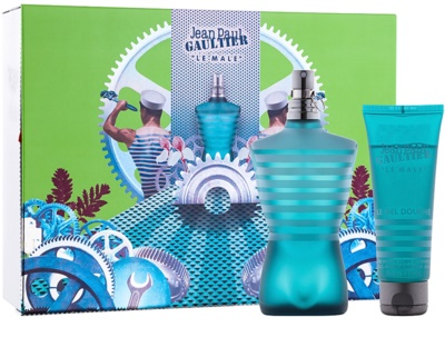 Jean Paul Gaultier Le Male lotes de regalo