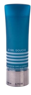 Jean Paul Gaultier Le Male гель для душу для чоловіків