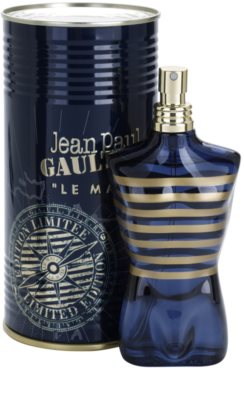 Jean Paul Gaultier Le Male Capitaine Limited Edition 2014 тоалетна вода за мъже 1