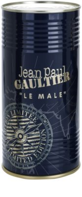 Jean Paul Gaultier Le Male Capitaine Limited Edition 2014 Eau de Toilette pentru barbati 3