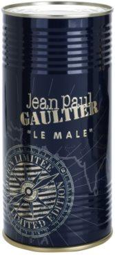Jean Paul Gaultier Le Male Capitaine Limited Edition 2014 toaletná voda pre mužov 3