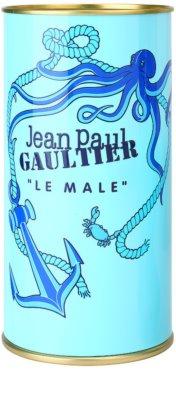 Jean Paul Gaultier Le Male Summer 2014 kolínská voda pro muže 4