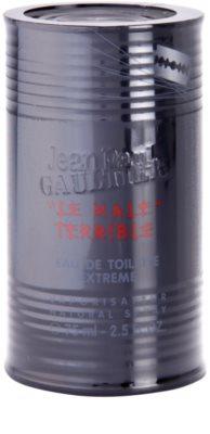 Jean Paul Gaultier Le Male Terrible Eau de Toilette pentru barbati 3