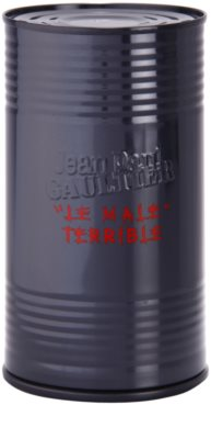 Jean Paul Gaultier Le Male Terrible Eau de Toilette pentru barbati 4