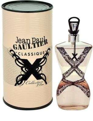 Jean Paul Gaultier Classique X Collection L'Eau Eau de Toilette para mulheres