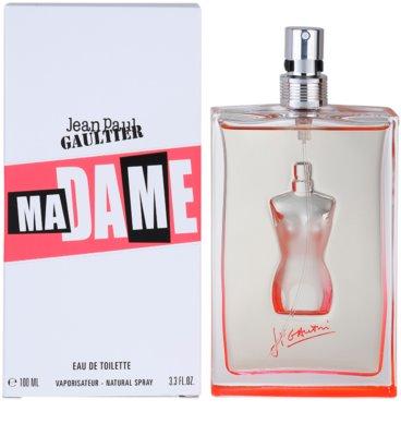 Jean Paul Gaultier Ma Dame туалетна вода для жінок