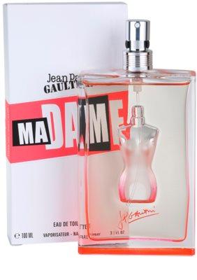 Jean Paul Gaultier Ma Dame Eau de Toilette pentru femei 1
