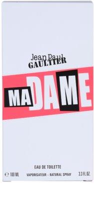 Jean Paul Gaultier Ma Dame Eau de Toilette pentru femei 3