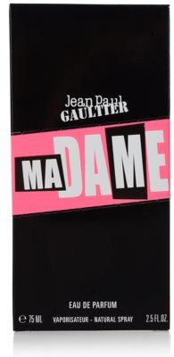 Jean Paul Gaultier Ma Dame Eau de Parfum Eau de Parfum für Damen 4