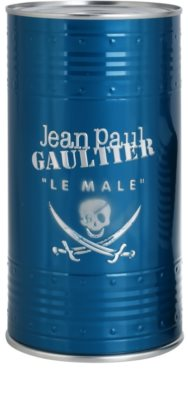 Jean Paul Gaultier Le Male Pirate Edition Collector 2015 Eau de Toilette pentru barbati 3