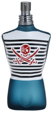 Jean Paul Gaultier Le Male Pirate Edition Collector 2015 Eau de Toilette pentru barbati 2