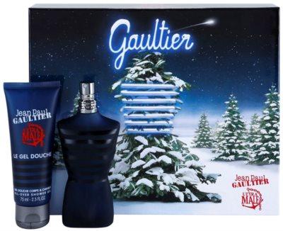 Jean Paul Gaultier Ultra Male Intense подарунковий набір