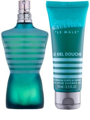Jean Paul Gaultier Le Male Xmas coffret presente 1