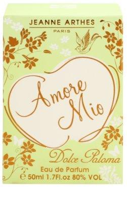Jeanne Arthes Amore Mio Dolce Paloma Eau de Parfum para mulheres 4