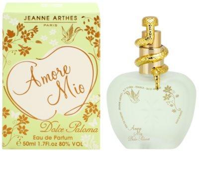 Jeanne Arthes Amore Mio Dolce Paloma eau de parfum para mujer