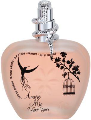 Jeanne Arthes Amore Mio I Love You Eau De Parfum pentru femei 2