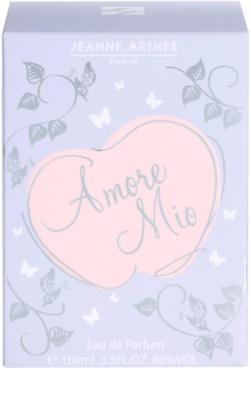 Jeanne Arthes Amore Mio woda perfumowana dla kobiet 4