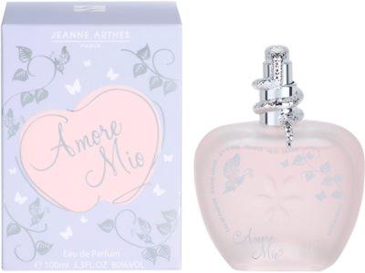 Jeanne Arthes Amore Mio eau de parfum para mujer