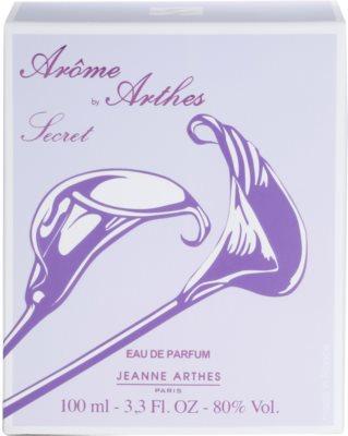 Jeanne Arthes Arome Secret Eau de Parfum für Damen 4