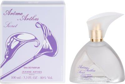 Jeanne Arthes Arome Secret woda perfumowana dla kobiet