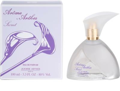 Jeanne Arthes Arome Secret парфумована вода для жінок