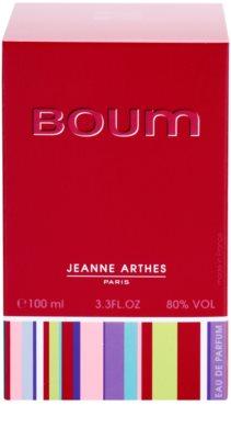 Jeanne Arthes Boum Eau de Parfum para mulheres 3