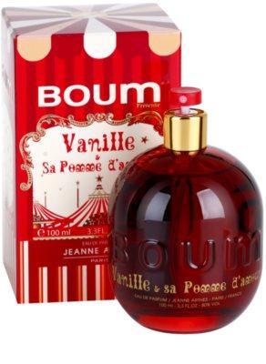 Jeanne Arthes Boum Vanille Sa Pomme d'Amour eau de parfum para mujer 1